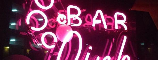 Bar Pink is one of Favorite Nightlife Spots.
