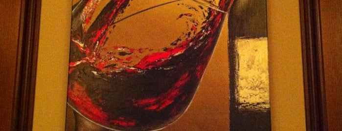 Tastings - A Wine Experience is one of 300 Days of Indy.