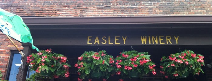 Easley Winery is one of The 15 Best Places with Live Music in Indianapolis.