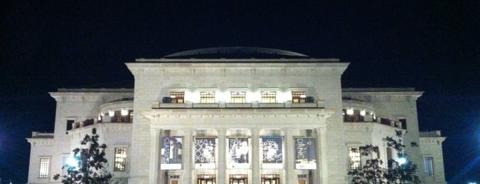 The Palladium at The Center for Performing Arts is one of 300 Days of Indy.
