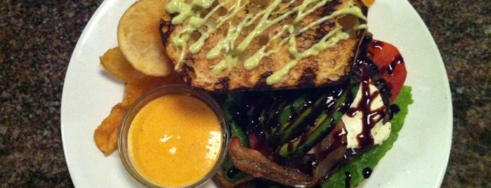 Chef Joseph's at The Connoisseur Room is one of 300 Days of Indy.