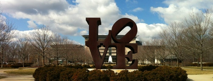 Indianapolis Museum of Art (IMA) is one of 300 Days of Indy.