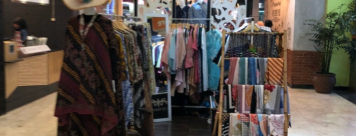 Menteng Huis is one of Top picks for Malls.
