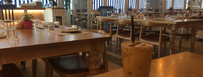 Bakalaki is one of Micheenli Guide: Uncommon cuisines in Singapore.