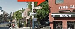 Top hidden bars in new york city for Food bar new york city