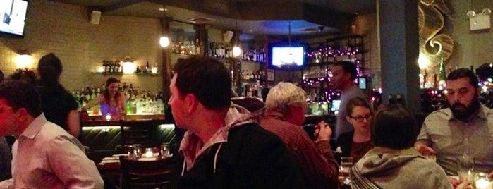 Seahorse Tavern is one of Upper East Side Bucket List.