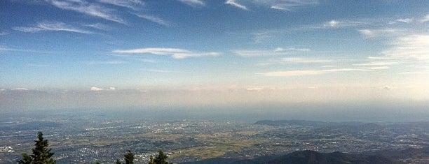 大山山頂 is one of 海老名・綾瀬・座間・厚木.