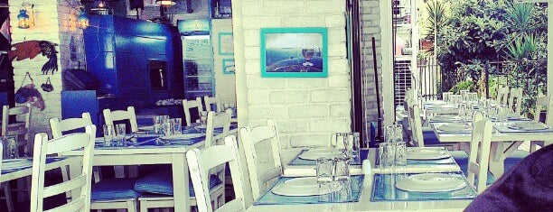 Egeo Balık is one of Istanbul♥Cadde.
