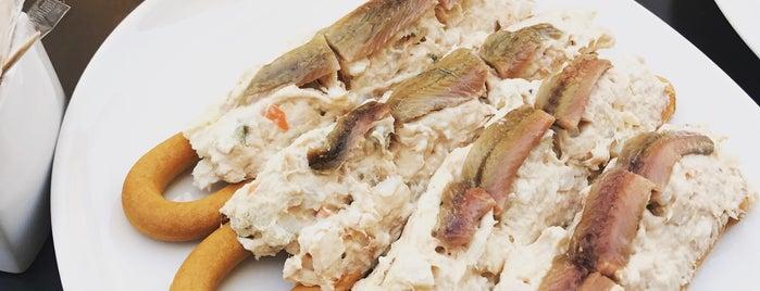 El Secreto is one of Must-visit Food in Murcia.