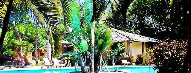 Eurosol Tibau Resort is one of SEBRAE 2014.