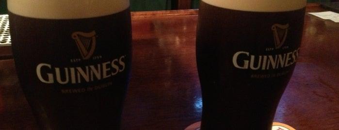 Nolan's Irish Pub is one of Florida.