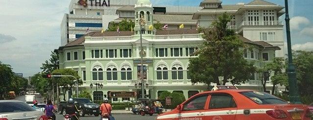 King Prajadhipok Museum is one of Around Bangkok | ตะลอนทัวร์รอบกรุงฯ.