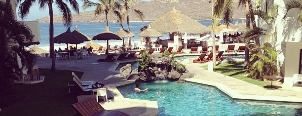 Hotel Ramada is one of Viajes.