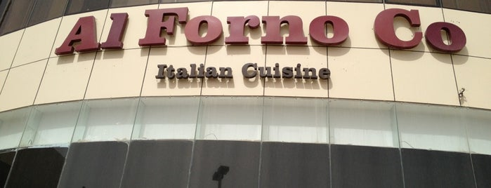 Al Forno Co is one of To be visited soon.