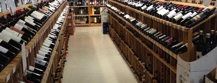K&L Wine Merchants is one of Retailers.
