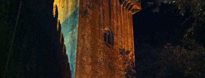 Castelo de Beja is one of VISITAR Beja.