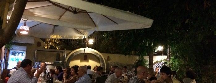 Tiramisù is one of Taormina.