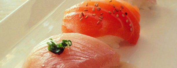 SUGARFISH | Marina del Rey is one of dineL.A. 2014 - West LA.