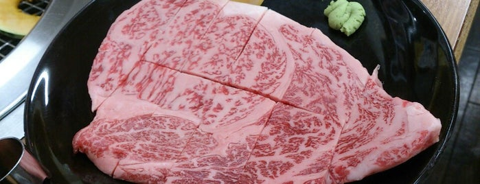 焼肉のヨコムラ is one of food.