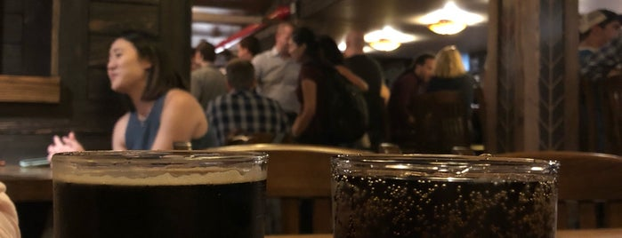 Arts and Crafts Beer Parlor is one of New York Beer.