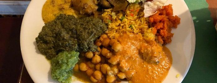 Mehfil Indian Restaurant is one of Tahoe Road Trip Dinners.