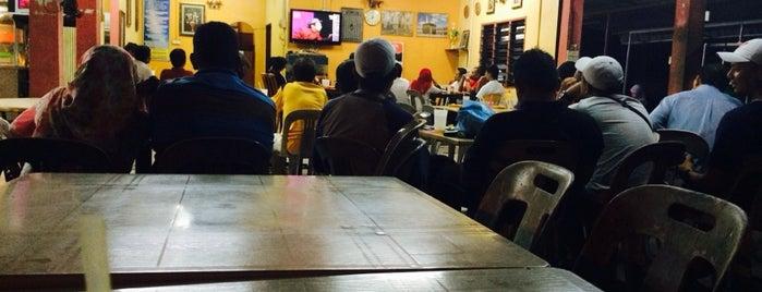 Restoran Kak Yah kondo is one of Makan @ Utara #12.
