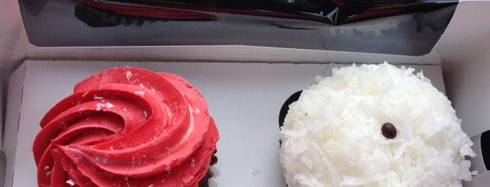 Desserts & Bakeries
