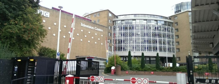 BBC TC1 is one of BBC Locations!.