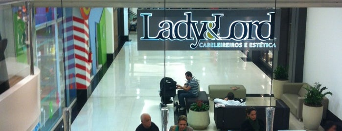 Lady&Lord is one of Salões de Beleza.