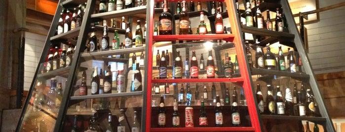 Stiegl-Brauwelt is one of SALZBURG SEE&DO&EAT&DRINK.