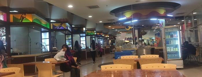 Quali Food Court is one of Makan @ PJ/Subang(Petaling) #3.