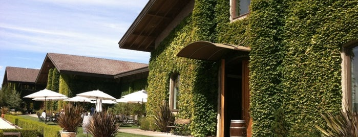 Clos Du Val Winery is one of Daily Sip Deals.