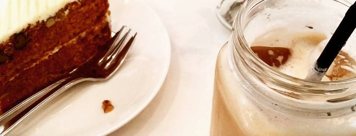 Whisk Cafe is one of Cafes To Visit!.
