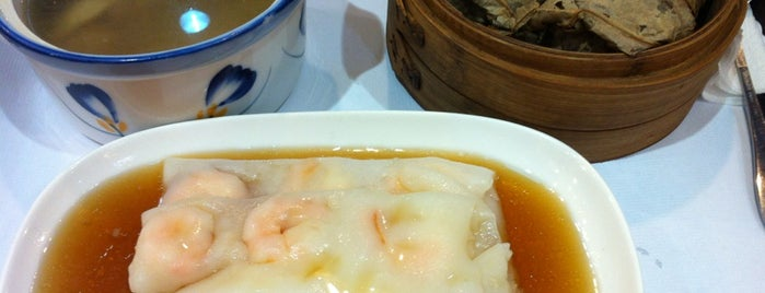 義美點心世界 I-Mei Dim Sum is one of Guide to 台北市's best spots.