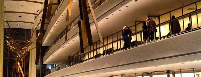 David Geffen Hall is one of ★ [ New York ] ★.