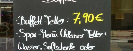 Season Food is one of Hamburg.