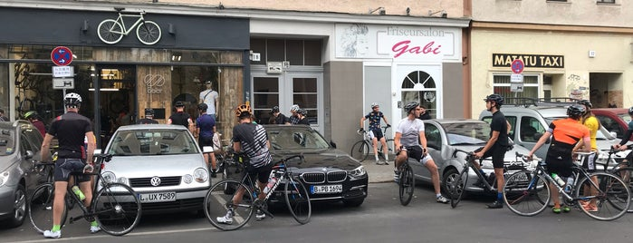 8bar Bikes is one of [To-do] Berlin.