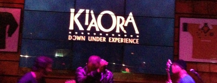 Kia Ora Pub is one of São Paulo.