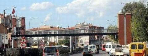 Çiğli is one of İzmir.