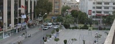 Torbalı is one of İzmir.