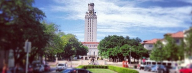 The University of Texas at Austin is one of NCAA Division I FBS Football Schools.