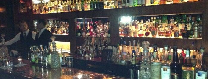 Бар энд букс is one of prazsky bary / bars in prague.