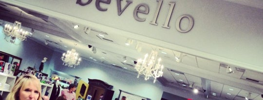 bevello is one of Raleigh Favorites.