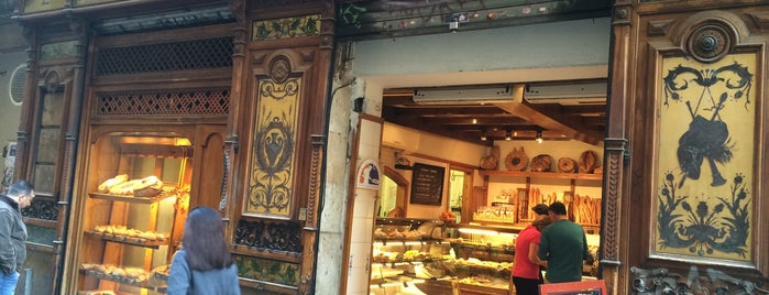 Forn de Pa is one of I love Barcelona!.