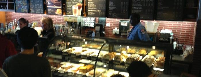 Starbucks is one of Must-visit Coffee Shops in Charleston.