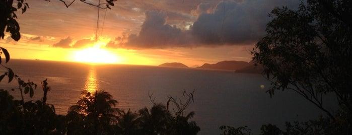 Ilhabela is one of Costa Verde.