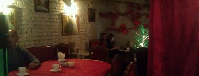 Арка is one of Бари, ресторани, кафе Рівне.