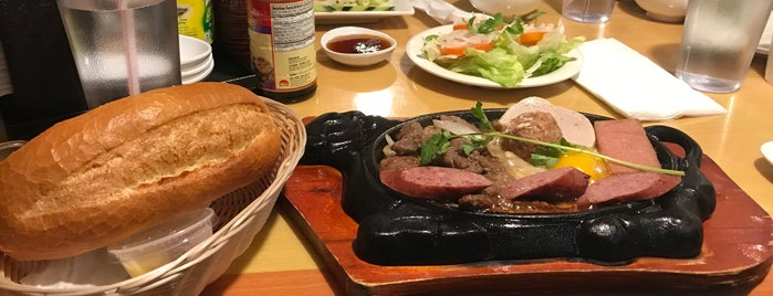 Nguyễn-ngộ is one of HOU Asian Restaurants.