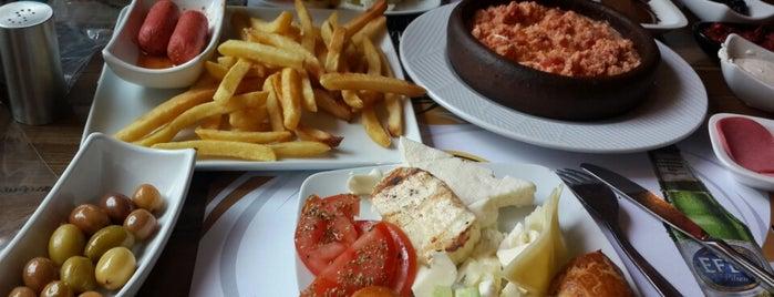 Hangover is one of Eskişehir'deki Kahvaltı Mekanları.