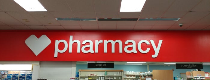 CVS is one of All-time favorites in United States.